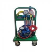 Оборудование для заправки кондиционеров SMC
