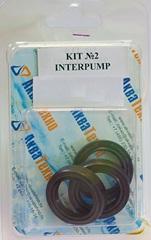 Ремкомплект масляных сальников KIT 2