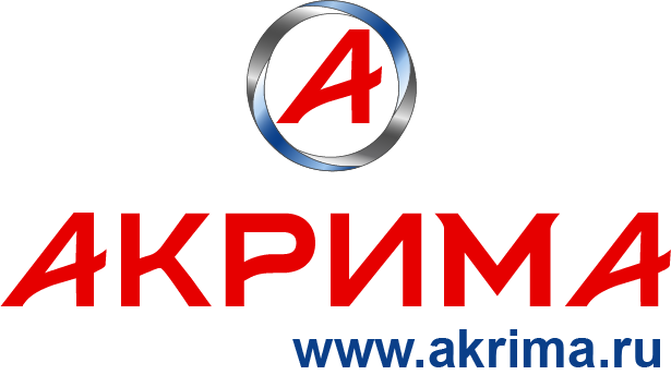 Логотип ООО Акрима  Республика Крым г. Симферополь