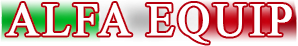 Логотип компании ALFA Equip Казахстан