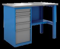 Производственная мебель Б/У