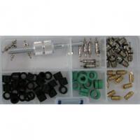 Уплотнительные кольца, ремкомплекты порта Шредера, сервисные ключи