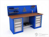 Верстаки и столы