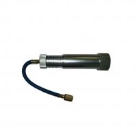 Заправочные цилиндры для заправки масла и UV-добавки ручным способом