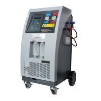 Оборудование для заправки кондиционеров GrunBaum