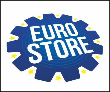 Логотип  ООО Евростор Санкт-Петербург