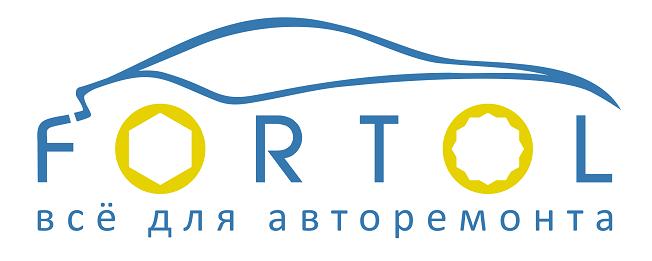 Логотип компании Fortol  Москва