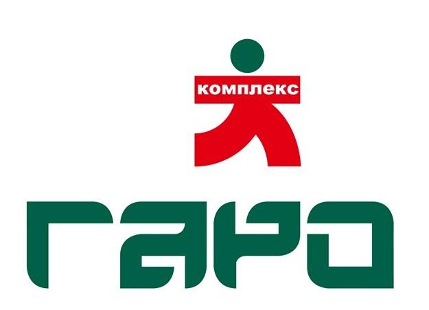 Логотип Гаро в городе Томск