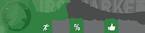 Логотип компании IRS-market