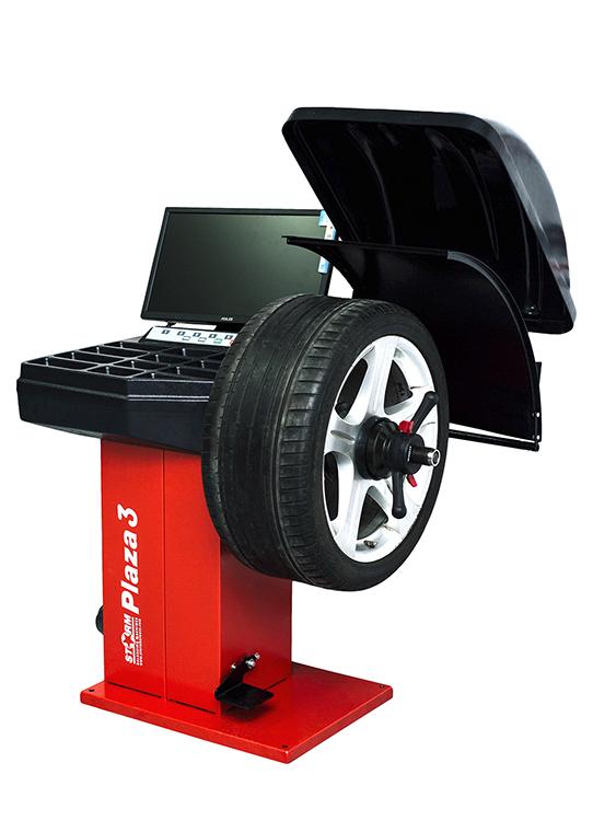 СТОРМ PLAZA 3 - новая модель серии PLAZA с диагностикой кривизны диска!