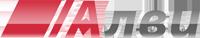 Логотип ЧУТП АЛВИ Витебск