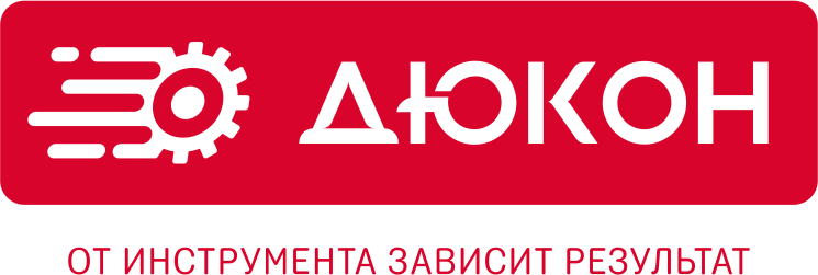 Логотип ООО Дюкон Минск