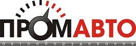Логотип ПромАвто