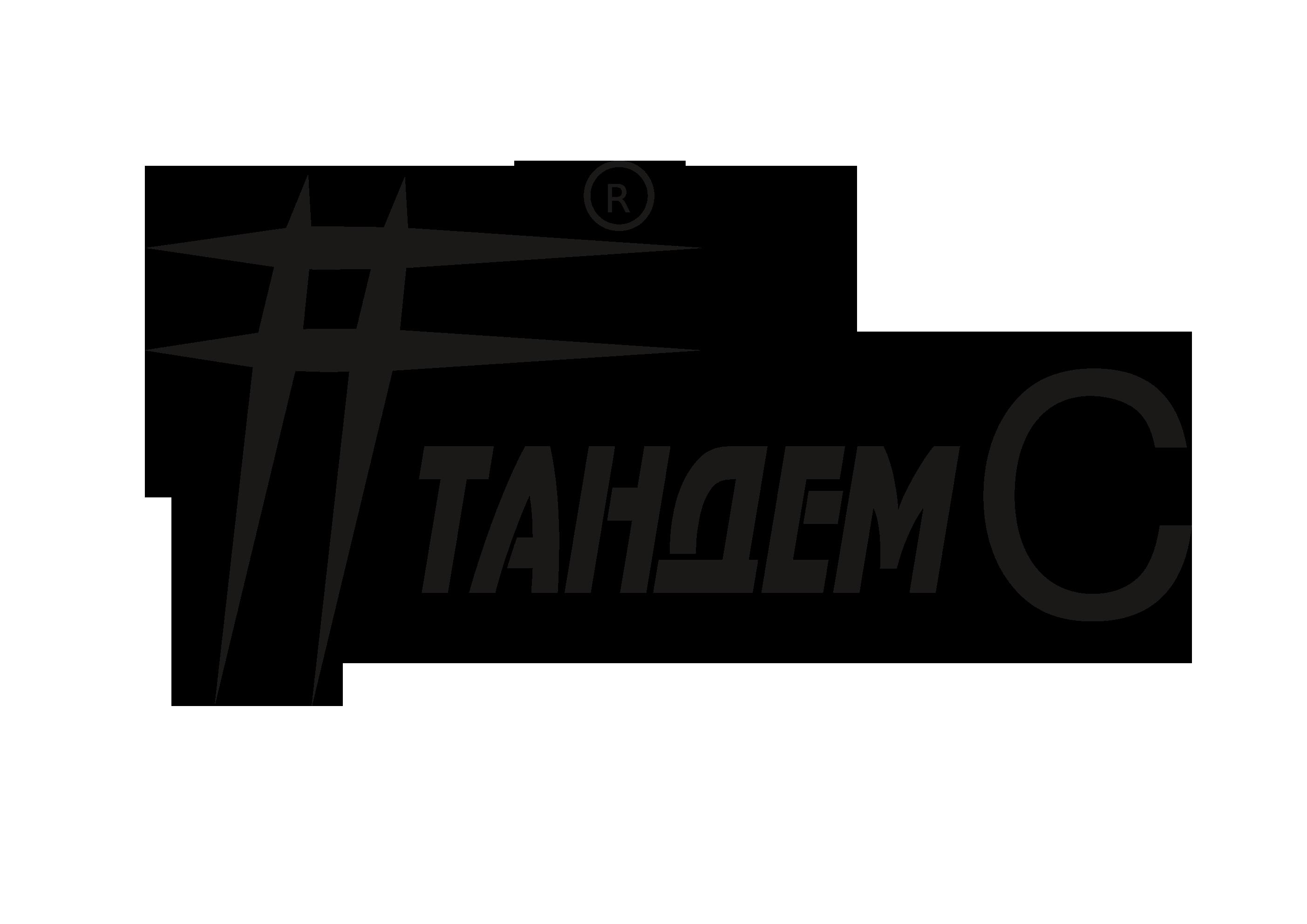 Логотип ООО Тандем+