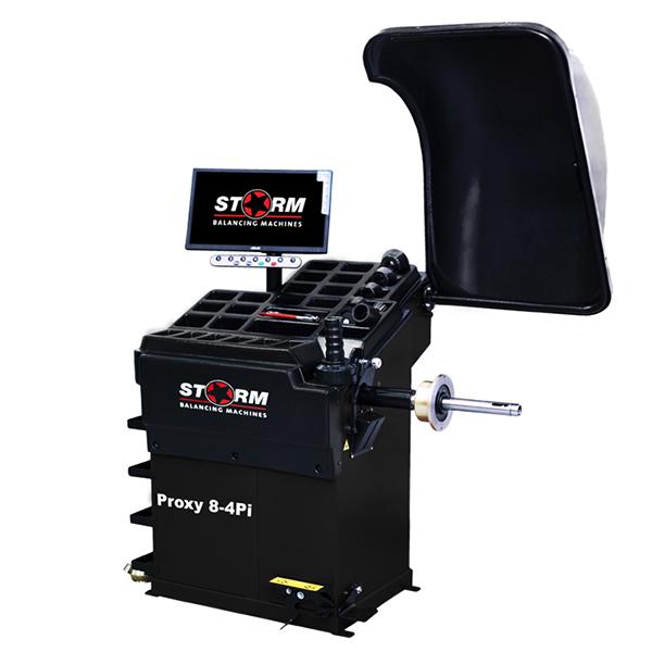 Балансировочный станок СТОРМ Proxy 8-4pi