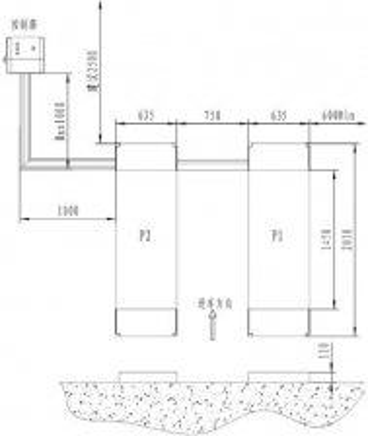 Электрогидравлический подъемник System4you N2