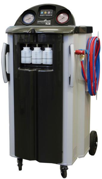 Установка для обслуживания автокондиционеров CLIMA 9000 PLUS
