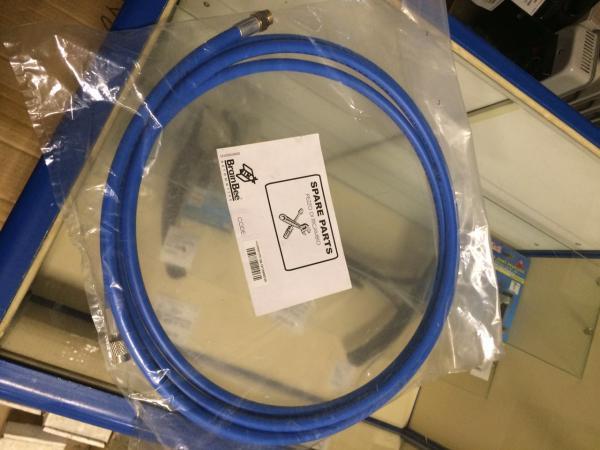 Шланг синий BrainBee 3.5м