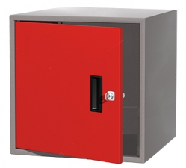 Шкаф для одежды кубический (большой)