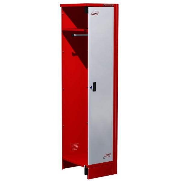 Универсальный шкаф для одежды 03.101D