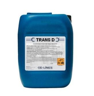 Средство для очистки двигателя TRANS D