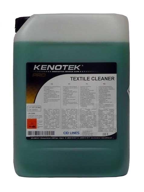 Очиститель салона TEXTILE CLEANER