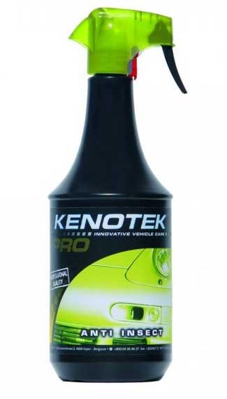 Очиститель кузова автомобиля от насекомых ANTI INSECT