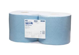 "Салфетка ""TORK"" W 420 Blue"