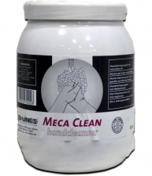 Средство для очистки рук MECA CLEAN