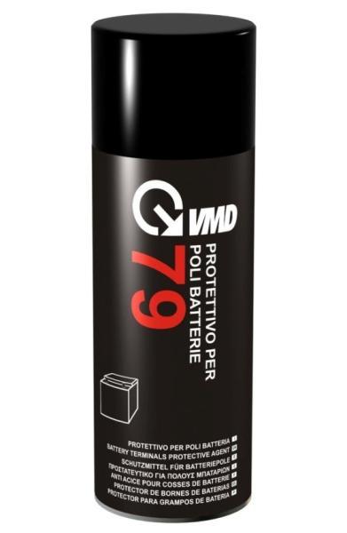 Спрей-защита аккумуляторных полюсов VMD