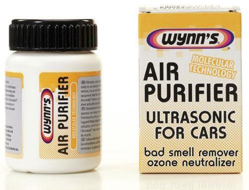 Жидкость для устранение запахов Air Purifier (Wynn's)