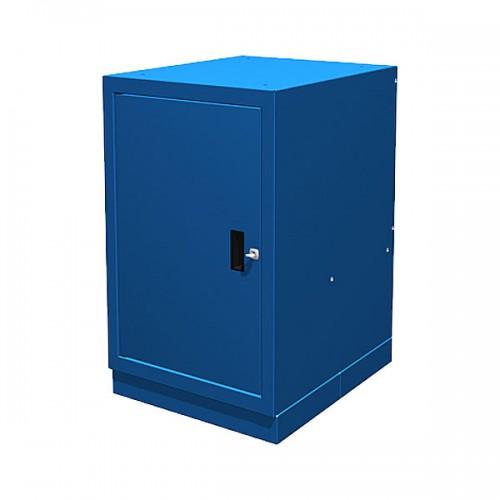 Тумба верстачная с дверью 01.410-5015