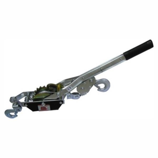 Лебедка механическая TRK8020 (2 т)