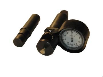 Ключ динамометрический МТ-1-800