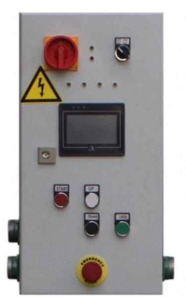 Подкатной подъемник SYSTEM H8.0-4