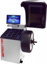Суперавтоматический Балансировочный станок СТОРМ Proxy-7