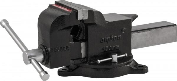 Тиски слесарные поворотные OMBRA A90045, 125 мм