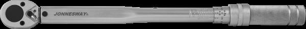 """JonnesWay T04080 Ключ динамометрический 3/8""""DR, 19-110 Нм"""