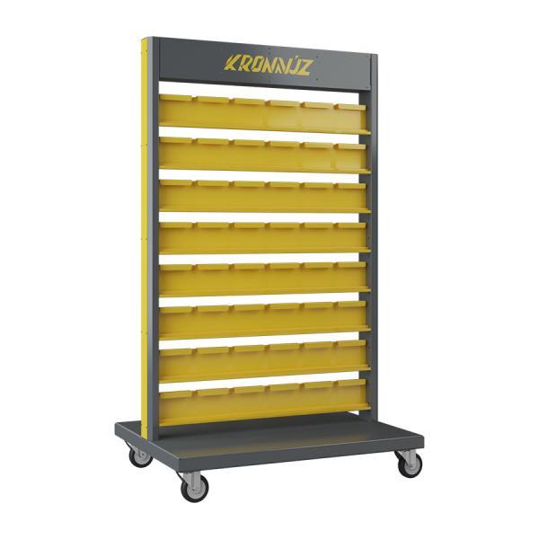 Стойка для инструментов  KronVuz Pro Rack 2800