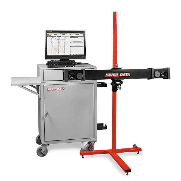 SD.000 Электронная измерительная система SIVER DATA