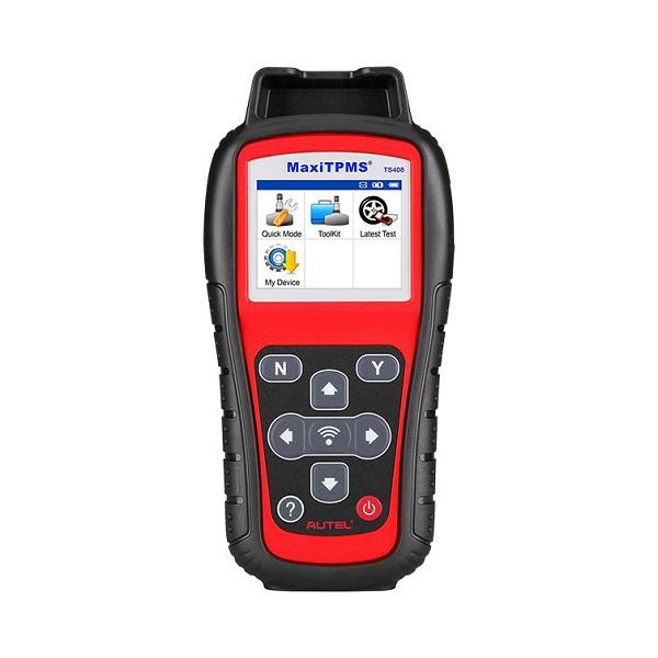 Диагностический сканер Autel MaxiTPMS TS408