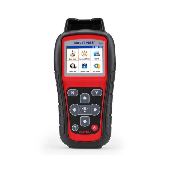 Диагностический сканер Autel MaxiTPMS TS508