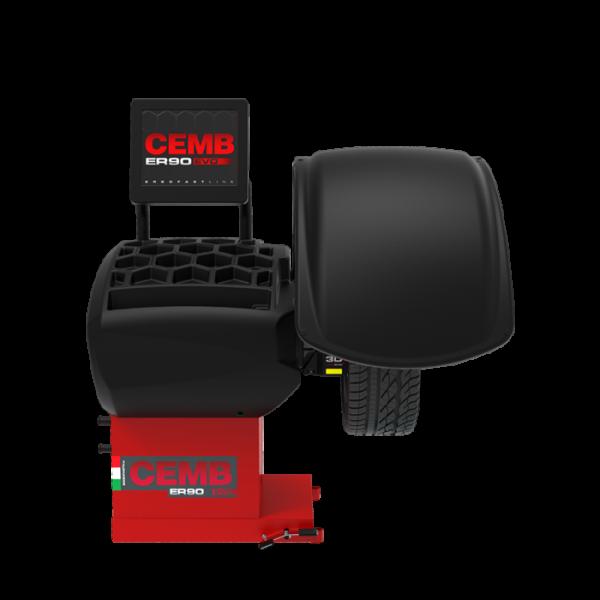 Балансировочный станок CEMB ER90 EVO