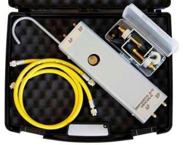 Комплект для промывки систем кондиционирования а/м