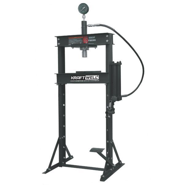 press-20-t-kraftwell-krwpr20