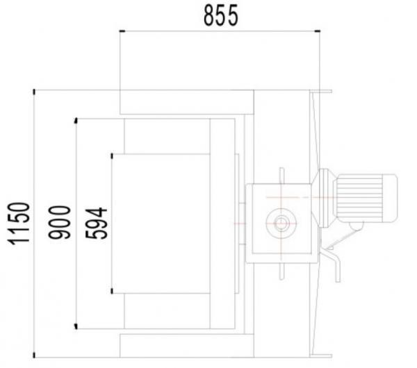 Подъемник передвижной Brann F7.5-6