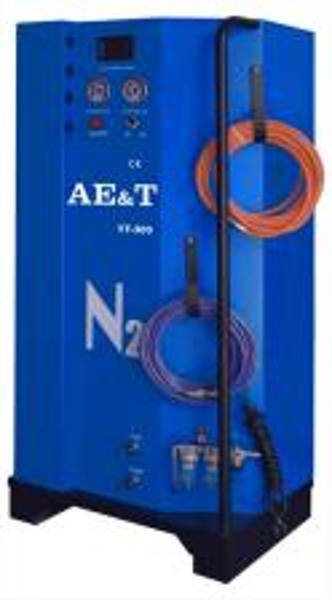 Генератор азота ТТ-300 AE&T 40-50 л/мин 220В