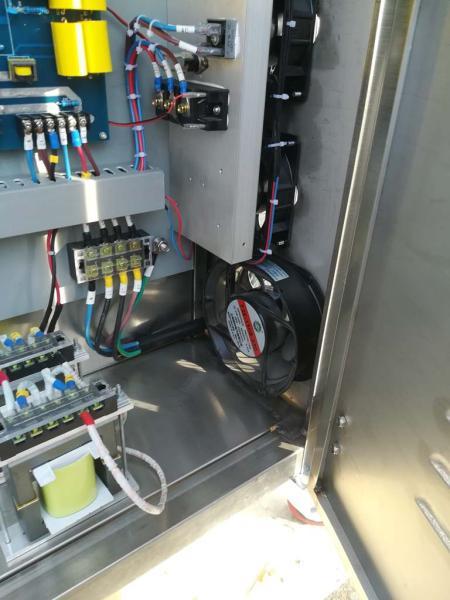 Мойка ультразвуковая Solard Group UC-800/2000