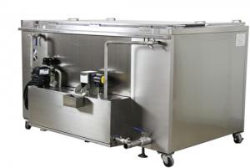 Мойка ультразвуковая Solard Group UCВ-6000B/A