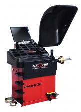 Балансировочный станок СТОРМ Proxy-8-2p